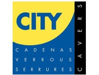 Logo City Cavers